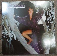 """Teri DeSario: Moonlight Madness 12"""" Vinyl side 1 M-, side 2 Vg+, Cover Vg+, Rare"""