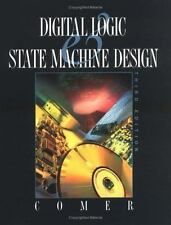 Digital Logic and State Machine Design (Oxford Series in Electrical-ExLibrary