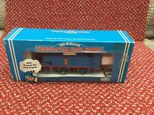 OO Gauge Model Railway Hornby Thomas & Friends R351 Thomas The Blue Engine boxed