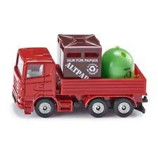 SIKU 0828 - Super - Recycling Transporter