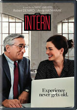 INTERN / (ECOA) - DVD - Region 1