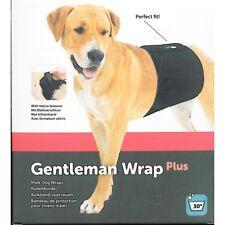 Bandeau de protection Karlie Gentleman Wrap Plus 49 x 14 cm pour chien