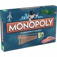 Monopoly - Thunderbirds Edition