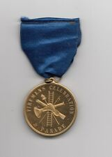 [44550] UNDATED PIN & MEDAL FIREMEN'S CELEBRATION AND PARADE