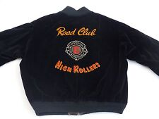 Charles CHEVIGNON Reversible Chaqueta ROAD Club High Rollers Vintage ZX Talla: