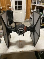 Giant Star Wars Black Series Tie Fighter Elite First Order Special Forces