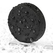 Super Magnete Disco al Neodimio GOMMATO dim. 20 x 5 mm Pot 3,9 Kg. IMPERMEABILE