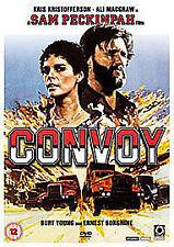 Convoy [DVD], DVDs