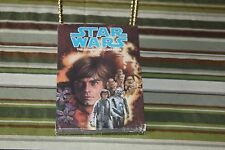NEW STAR WARS THE ADVENTURE CONTINUES 3 BOOK BOX SET PAUL AND HOLLACE DAVIDS