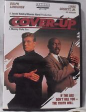 Cover-Up (DVD, 2002)
