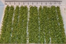Model Crop Strips Self Adhesive - Model scenery Diorama Miniature basing