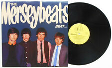 The Merseybeats - Beat & Ballads LP + INSERT Gerry & The Pacemakers Searchers
