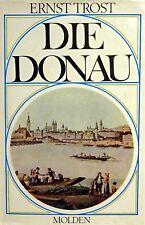 Die Donau von Ernst Trost