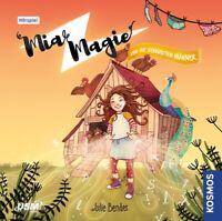 MIA MAGIE - FOLGE 02: MIA MAGIE UND DIE VERRÜCKTEN HÜHNER   CD NEW