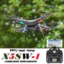 X5SW -1 2.4G RC Quadcopter Drone Realzeitbilder Rückkehr 3D Flips Kopfloser Mode