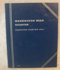 Washington Head Quarter Collection Starting 1946 Number Two Album 9031