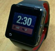 Motorola Smartwatch MotoActv Running Fitness GPS Android Mens Smart Watch Hours