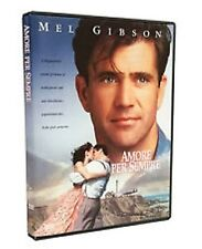 Dvd AMORE PER SEMPRE - (1992) *** Mel Gibson *** ......NUOVO