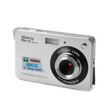 "2.7"" HD Digital Camera 21MP Anti-Shake 8x Zoom Face Detection Camcorder LF793"