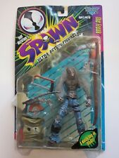 Spawn Ultra-Action Figure - The Freak- Series 6 - McFarlane Toys New