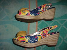 Söfft SANDALS WOMEN'S SIZE 8 1/2 M
