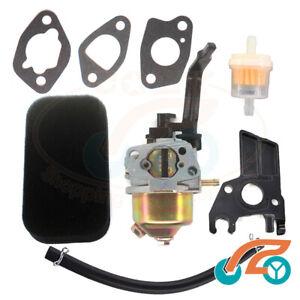 Carburetor Air Filter For Kipor KGE2500X 2.0kVA 2.2kVA Generator Carburettor