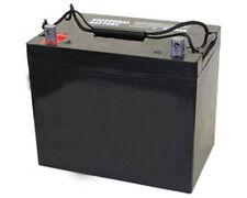 NP75-12 sealed lead acid Battery