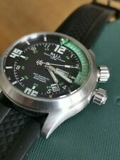 Ball master engineer diver 2, automatic watch, full kit, anti magnetic