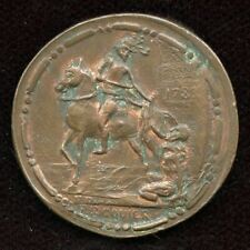 Netherlands Anvers Tavern Medal
