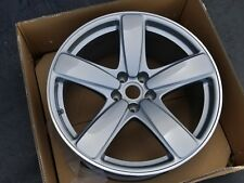 "BRAND NEW 19"" Porsche Macan OEM factory silver Rear wheel ORIGINAL rim"