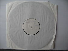 "PET SHOP BOYS New York City Boy (Lange Remix) WHITE LABEL PROMO 12"" VINYL"