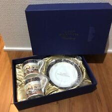 Tokyo Disney Sea Hotel MIRACOSTA Limited Cup and saucer Noritake Free Shipping