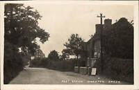 Marston Green near Coleshill. Post Office.