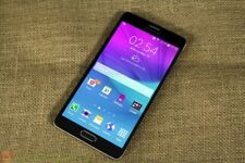 Samsung Galaxy Note 4 SM-N910T - 32GB - Charcoal Black (T-Mobile) Smartphone