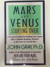 Mars and Venus Starting Over: