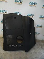 GENUINE Audi A4 CONVERTIBLE Engine Cover 1.8 Petrol 058103721C (H92)