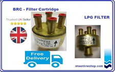 NEW CERTOOLS F780 16 mm IN 4x8mm OUT LPG FILTER replacement every 8 to 10k miles