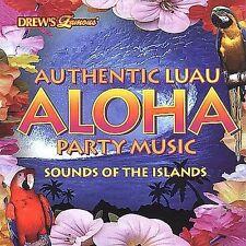 Drew's Famous Aloha-Authentic Luau