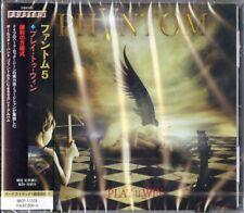 PHANTOM 5-PLAY TO WIN-JAPAN CD BONUS TRACK F83