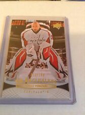 11-12 2011-12 UPPER DECK TOMAS VOKOUN UD EXCLUSIVES /100 259 WASHINGTON CAPITALS