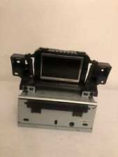 12-14 FORD FOCUS RADIO STEREO CD DISC PLAYER CHANGER DRIVE OEM CM5T-19C107-JG