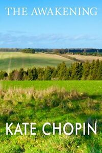 The Awakening by Chopin, Kate Book The Cheap Fast Free Post