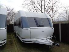 Hobby 5 Sleeping Capacity Campers, Caravans & Motorhomes
