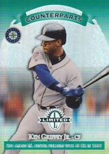 1997 Donruss Limited Exposure Parallel Baseball Cards Pick From List