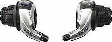 Shimano Tourney 3 X 8 Speed Rs45 Revo Shifter Set