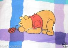 Disney Winnie the Pooh Window Curtains for the Nursery Room 3 Separate Panels