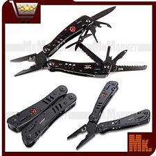 AUTHENTIC GANZO G302B / G302-B MULTI-FUNCTION | Pliers | Saw | Knife | Scissors