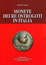 Monete dei Re Ostrogoti in Italia