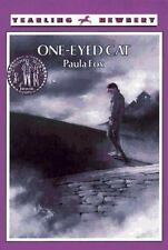 5 One Eyed Cat NEWBERY Paula Fox Guided Reading TEACHERS !  class set AR
