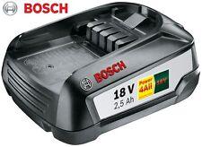 Bosch 18V-GREENTOOL PowerALL 2.5AH 18V BATTERY 1600A005B00 3165140821629 #